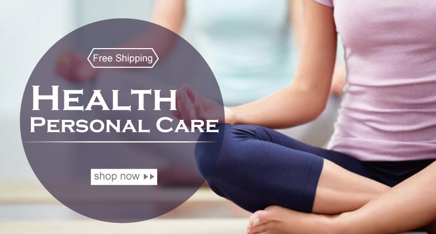 Health & Personal Care