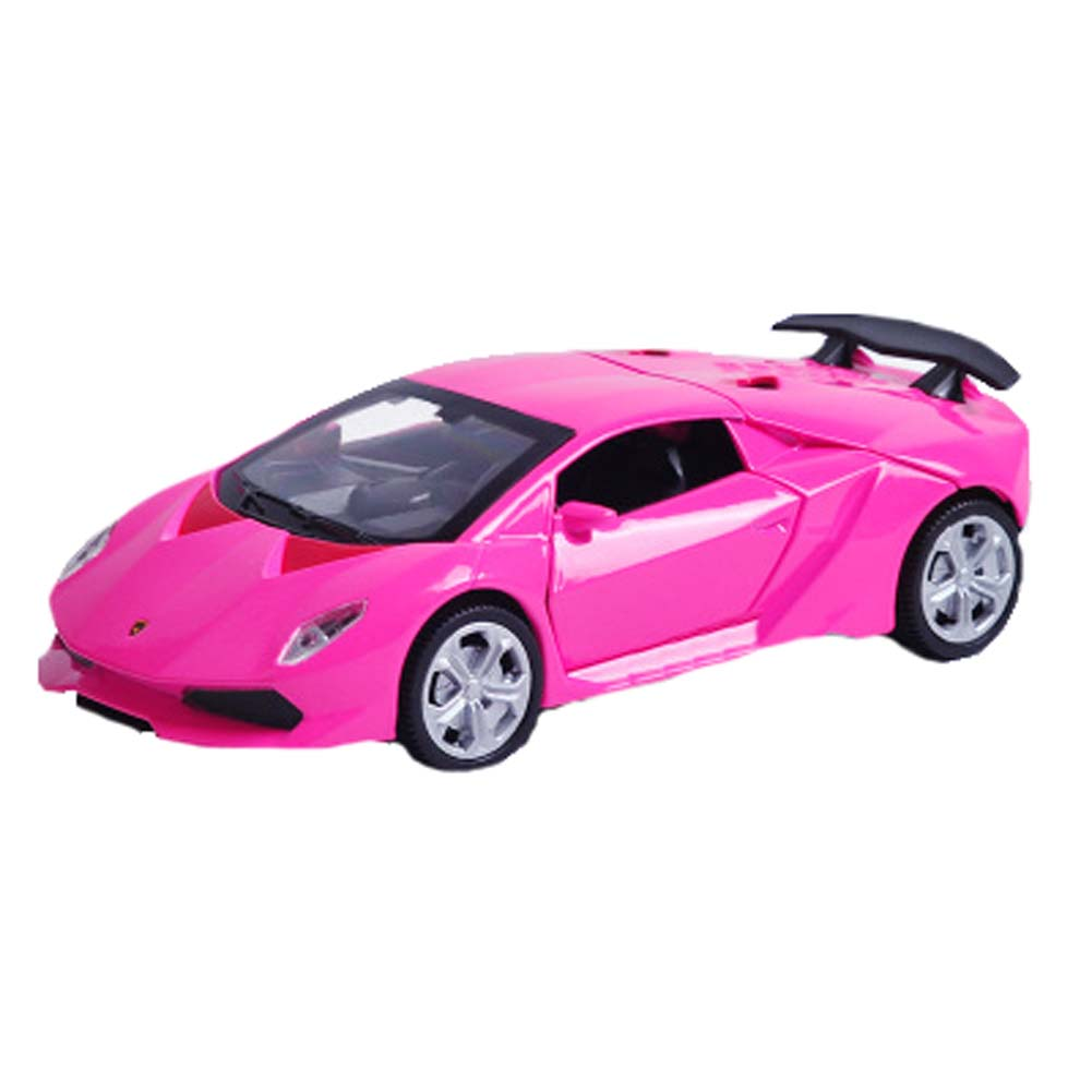 Toy Remote Control & Play Vehicles