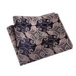 Classic Women/Men Handkerchief Men Formal Suit Pocket Square