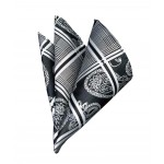 Wedding/Birthday/Party Men Suit Pocket Square Handerchief