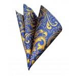 Folding Men Pocket Square for Suit/Shirt Women Handkerchief