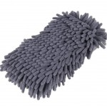 Set of 2 Microfiber Cloth Car Wash Car Detailing Scratch-Free Wash Mitt