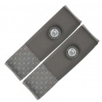 Nice Car Seat Belt Shoulder Seat Pad Sets Lengthen Belt Car Seat Belt Protector
