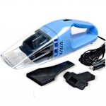 Vehicle Cleaner 75W DC-12V Wet-Dry Vacuums/Vacuum Cleaner,BLUE (3M)