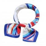Elegant Silk Scarf For Lady/Formal Silk Scarf, Style G(60*60 cm)