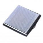 Pocket Cigarette Creative Storage Case Box Metal Cigarette Holder Case for Men