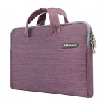 Fashion 14 Inch Laptop Sleeve Simple Professional Protective Sleeve PURPLE