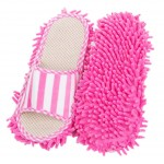 Winter Microfiber Magic Cleaning Slippers/Classic Cleaning Slippers, NO.10