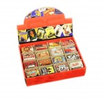 Set of 32 ZAKKA Retro Tin Boxes, Pill Boxes, Creative Gifts-American Flag Series