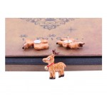 10 Pieces Lovely Deer Pushpins/Drawing Pins For School or Office