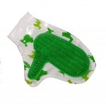 Pet Cleaning Supplies Take A Shower Glove,Cat/Dog Bathing Brush,Random Colors