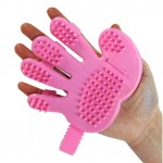 Grooming Tool Lovely Washing Brush Massage brush for Dogs Cats
