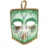 Halloween Mask Halloween Costume Mask Masquerade Props Venice Palace Mask