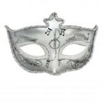 Halloween Costume Mask Halloween Mask Venice Palace Mask Masquerade Props