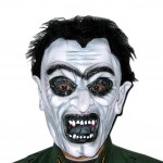 Costume Party Cosplay Latex Scary Masks Ghost Mask Halloween Terrorist Masks