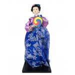 The Handicraft Of South Korea Doll Girl/Cute Doll, Random Style