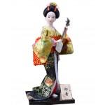 Japanese Geisha Doll Furnishing Articles, Random Style [B]