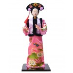 The Ancient Chinese Palace Maid Doll Furnishing Articles, Random Style