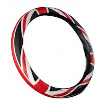 Union Jack Car Steering Wheel Cover Automotive Trim