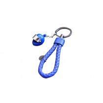 Online Fashion Helmet Keychain Personalized Car Key Chain