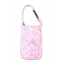 Lovely Baby Bottle Tote Bag Food Jar Tote Bag Lunch Box Bag Rabbit
