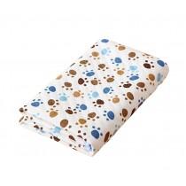[80 * 100cm]Cute Print Baby Urine Pads Women's Menstrual Pad