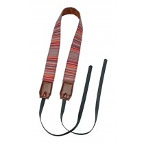 Personality Fashion Folk Customs Camera Straps Stripe SLR Straps D