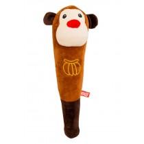 Monkey - Lovely Animal Plush Massage Stick Back Massager Products