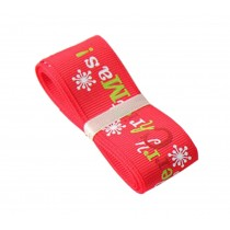 [Merry Christmas] Gift Wrapping Streamers Christmas Decor Ribbon