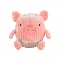 High Quality Bedside Night Lamp Cute Pig Baby Sleep Light Home Deco Pink