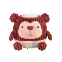 High Quality Bedside Night Lamp Cute Monkey Baby Sleep Light Home Deco Gift Red