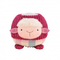 High Quality Bedside Night Lamp Cute Sheep Baby Sleep Light Home Deco Gift Rose