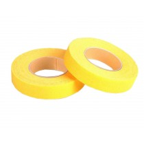 5 Rolls Finger Adhesive Tape for Guzheng/Guitar/Zither Strings Instrument, C