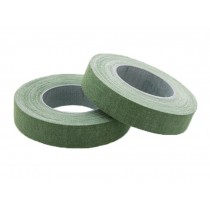 5 Rolls Finger Adhesive Tape for Guzheng/Guitar/Zither Strings Instrument, F