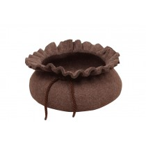 New Arrival Dog And Cat Nest Lightweight Soft Pet Beds