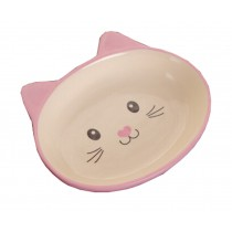 Pet Feeding Supplies Ceramic Water Bowls/Raised Bowls/Cat or Dog Food Bowl(#02)