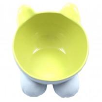 Pet Feeding Supplies Ceramic Water Bowls/Raised Bowls/Cat or Dog Food Bowl(#10)
