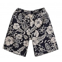 Men's Beach Shorts Creative Marina Core Basic Watershorts Board Shorts