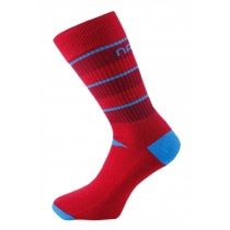 [Hot] Breathable Football Game Socks Lightweight Soccer Sock Men's Elite Socks