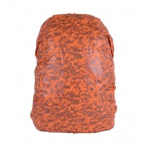 Water-proof Dust-proof Backpack Cover Rucksack Rain/Snow Cover Leopard