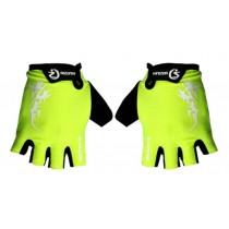 Wicking Sports Gloves Men's Cycling Gloves Half-finger Gloves