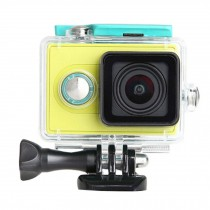 Small Ants Sport Camera Standard housing Green