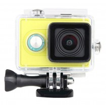 Small Ants Sport Camera Standard housing white