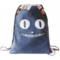 Lovely Shopping Pouch Fashion Waterproof Drawstring Backpack Couple