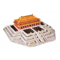[Taihe Dian] Paper Architecture Building Model 3D Puzzle Educational Toy
