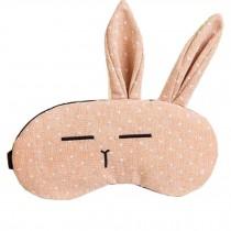 Lovely Eye Mask For Sleeping,Adjustable Sleep Goggles,High-quality