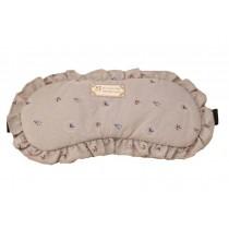 Lovely Soft Eye Mask Sleeping Eyeshade Breathable Lightweight Eyeshades