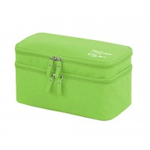 Multifunctional Waterproof Makeup Case Durable Cosmetic Bag