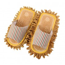 New Style Hot Sale Microfiber Magic Cleaning Slippers For Women