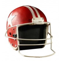 Lovely Retro Models Classic Antiquities Collections Home Decorations (Helmet)